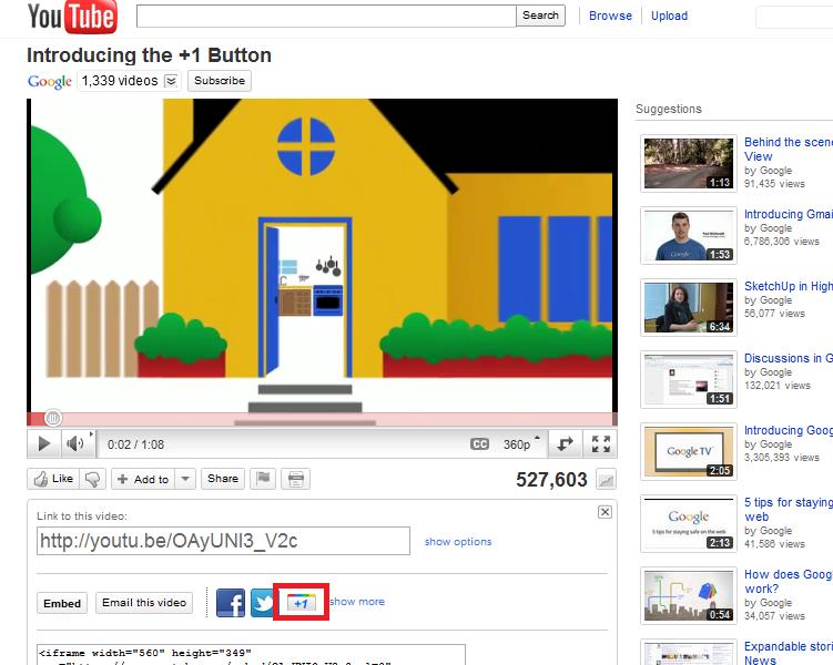 google 133t loco. Google +1 Results