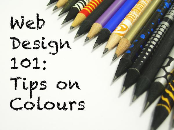 web design_colour