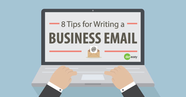 8-Tips-for-Writing-a-Business-Email