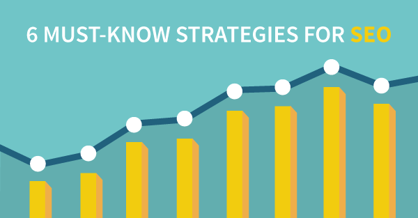 6-Must-Know-Strategies-For-SEO