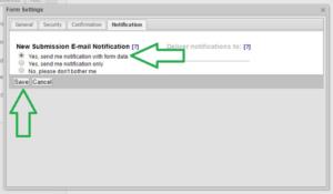 webform-settings